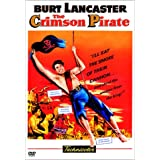 Crimson Pirate [DVD] [1952] [Region 1] [US Import] [NTSC]by Burt Lancaster