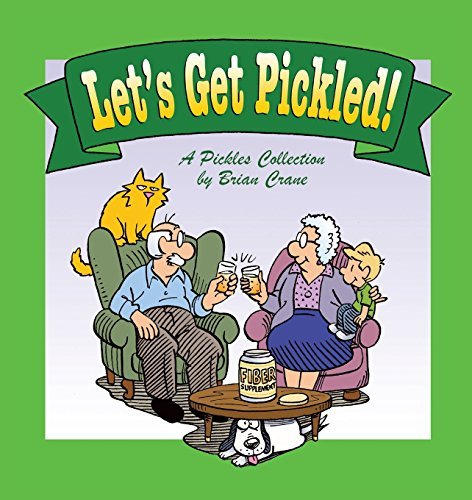 Let's Get Pickled! A Pickles Collection (Pickles Books By Brian Crane compare prices)