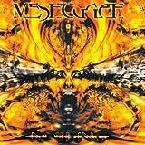 Nothing by Meshuggah (2002-08-06)