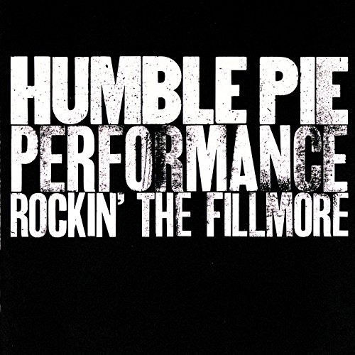 Humble Pie - Hot