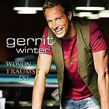 Songtexte von Gerrit Winter - Wovon träumst du