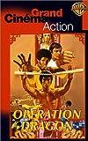 echange, troc Operation dragon [VHS]