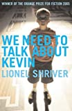 We Need To Talk About Kevin (Five Star Paperback) Lionel Shriver