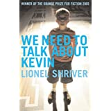 We Need To Talk About Kevin (Five Star Paperback)by Lionel Shriver