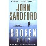 Broken Preyby John Sandford