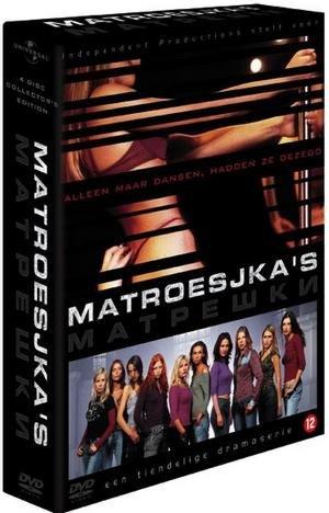 Matroesjka's 1