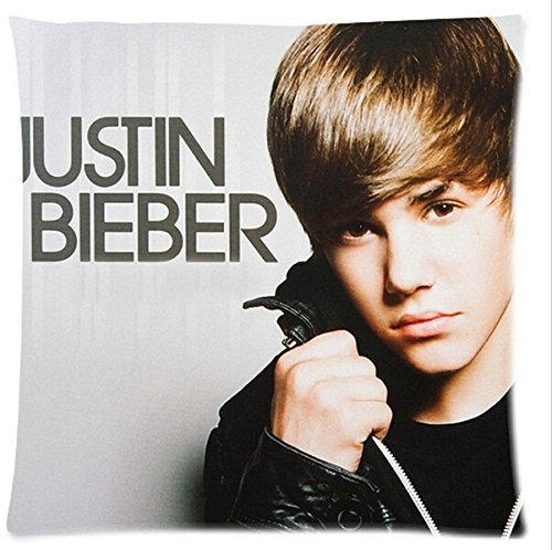 Justin Bieber Pillow Cases front-1059041