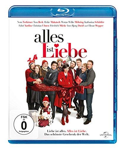 Alles ist Liebe [Blu-ray]