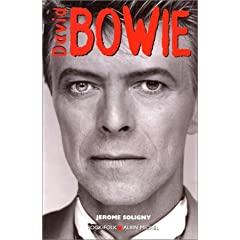 David Bowie (Biographie)