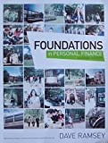 img - for Foundations in Personal Finance, College Edition book / textbook / text book