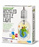 4M Green Creativity Recycled Bottle Light