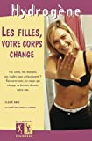 img - for Filles Votre Corps Change...(Les) (French Edition) book / textbook / text book
