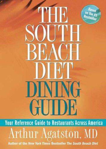 South Beach Dining Guide, ARTHUR AGATSTON
