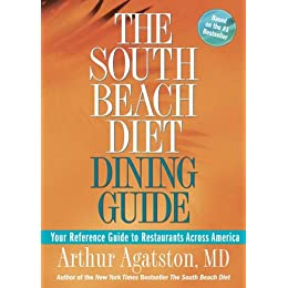 beach diet dining guide