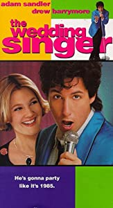 The Wedding Singer [Import]: Adam Sandler, Drew Barrymore ...