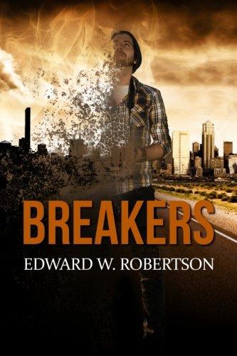 Breakers (Book 1)