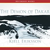 The Demon of Dakar | [Kjell Eriksson]