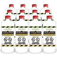 Moda Flame 1 Quart Bio-Ethanol Firepl…