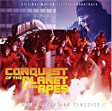 Leonard Rosenman Conquest of & Battle for Planet of the Apes