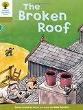 The Broken Roof. Roderick Hunt