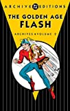 The Golden Age Flash Archives, Vol. 2 (DC Archive Editions)