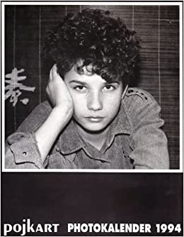 1994 Pojkart Photokalender (Boy Photos): Harry Turne: 9783924616274