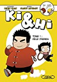 """Afficher """"Ki & Hi - série en cours n° 1<br /> Deux frères"""""""