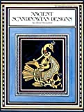Ancient Scandinavian Designs (International Design Library)