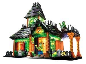 Cra-Z-Art Lite Brix Zombie Manor