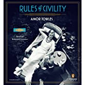 Rules of Civility: A Novel: Free First Chapter | [Amor Towles]