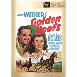 Golden Hoofs