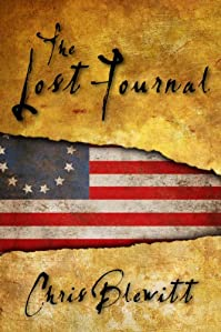 The Lost Journal by Chris Blewitt ebook deal
