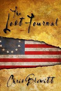 The Lost Journal by Chris Blewitt ebook deal