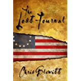 The Lost Journal ~ Chris Blewitt