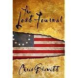 The Lost Journal ~ Chris Blewitt