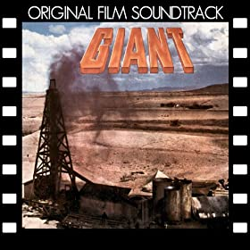 Giant (Original Film Soundtrack)