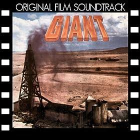 Giant (Original Film Soundtrack)