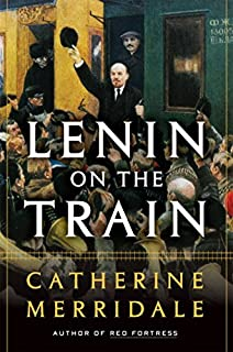 Book Cover: Lenin on the Train