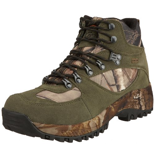 Tf Gear Primal Ap Xtrail High Boot - Size 12