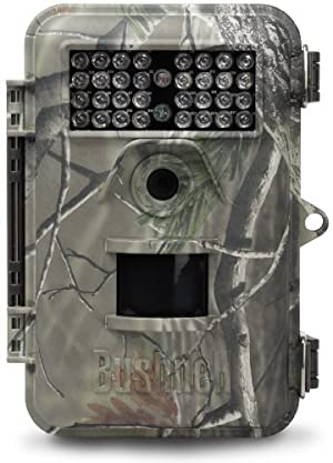 Bushnell 8MP Trophy Cam Night Vision Trail Camera at Sears.com