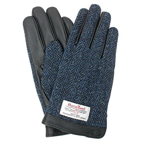 iTouch Gloves アイタッチグローブ  タッチパネル対応 手袋 コレクターズ別注 ハリスツイード  iTGL×CW 2015AWモデル Lサイズ