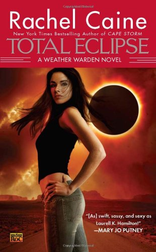 Image of Total Eclipse (Weather Warden, Book 9)
