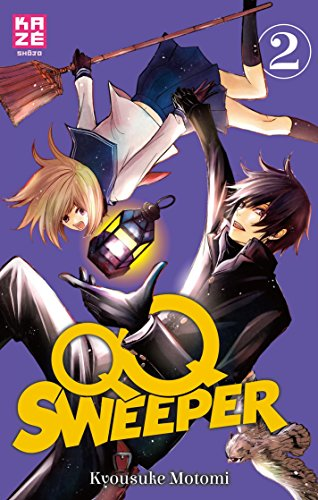 QQ Sweeper - Tome 2