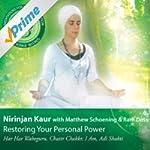Meditations for Transformation: Resto...