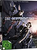 DVD & Blu-ray - Die Bestimmung - Allegiant [2 DVDs]