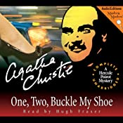 One, Two, Buckle My Shoe: A Hercule Poirot Mystery | [Agatha Christie]