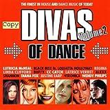 echange, troc Compilation - Divas Of Dance Vol. 2