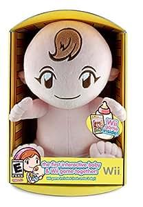 Babysitting Mama - Nintendo Wii