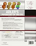 Adlers Physiology of the Eye: Expert Consult - Online and Print, 11e