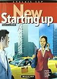 New Starting up : BTS tertiaires, IUT, écoles de commerce, formation continue...
